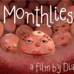 Monthlies, el nuevo documental para la primera regla de las adolescentes
