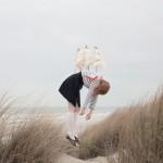 Estrés, adrenalina y crisis mundial en el cuerpo de mujer