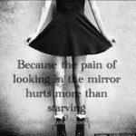 Un cuerpo (im) propio: la anorexia y yo
