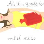Baja menstrual: ¿A favor o en contra?